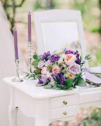 dresser florals