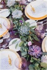 table landscape